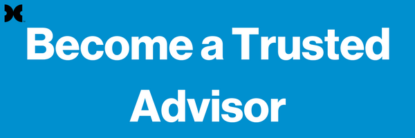 Become a Trusted Advisor Header