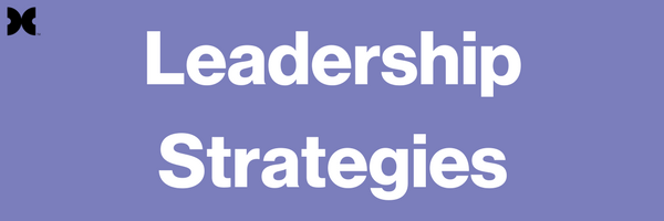 Leadership Strategies Header