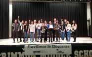 Excellence in Eloquence - Intermediate - May 9-2018