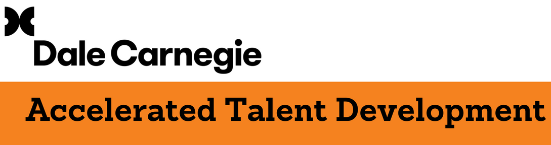Accelerated Talent Development - Header
