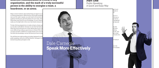 Speak More Effectively free eBook
