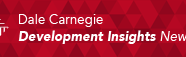 Development Insights Newsletter - logo
