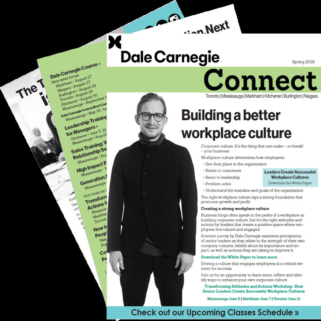 Spring 2018 - Carnegie Connect Image