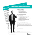 Dale Carnegie Course - Transformational Experience